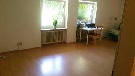Gepflegtes 1-Zimmer-Appartement im Stadtnorden von Regensburg in Weichs