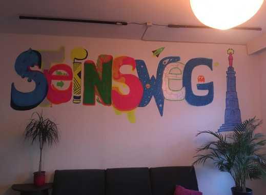 WG-Zimmer in Trier, Hochschulnähe
