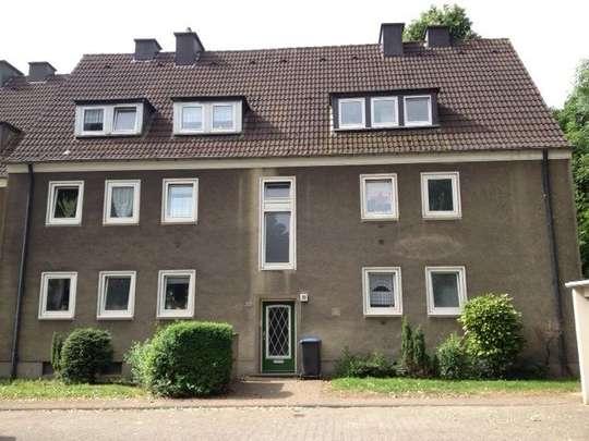 hwg - Gemütliche 3-Zimmer Wohnung mit Balkon!