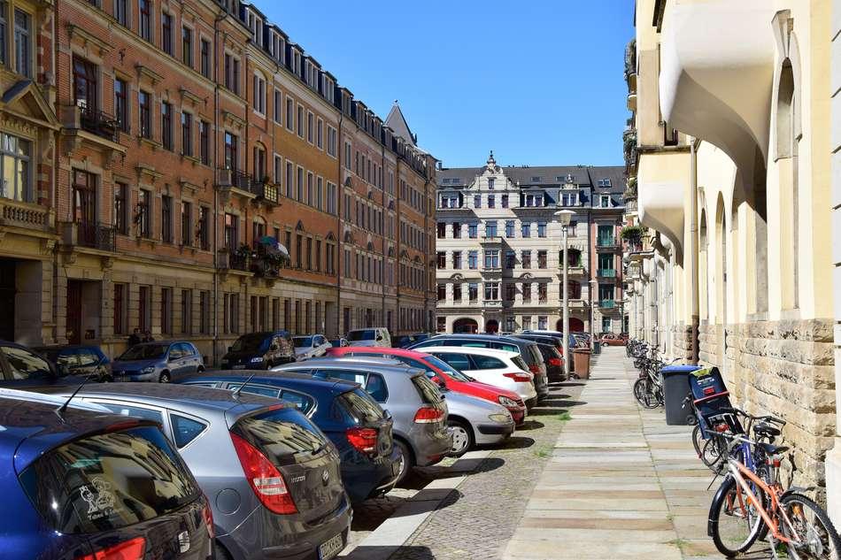 Nachbarstraße