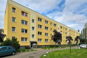 4 Zimmer Wohnung in Ludwigslust (Kreis)