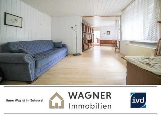 Charmantes Einfamilienhaus in beliebter Lage von Mainz-Bretzenheim