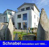 Exklusives Stadthaus in KÜHLUNGSBORN
