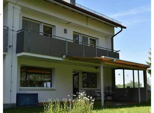 """Gilching West - """"Haus in Haus"""" für die große Familie in ruhiger Ortsrandlage"""