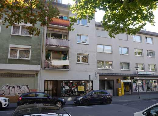 Premiumlage in der Mainzer Altstadt - Gewerbe- u. Wohnfläche ca. 384m²