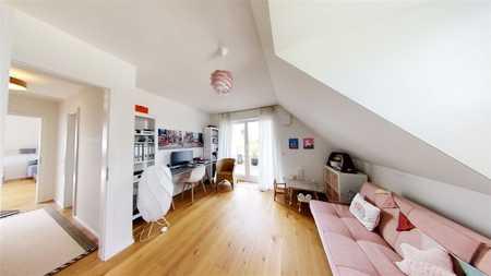 Ideal für Paare oder junge Familien - Moderne Dachterrassen Wohnung für gehobenes Wohnen in Solln (München)
