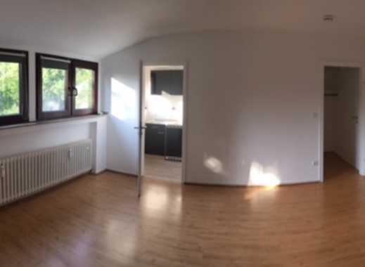 Schönes DG-Appartment in Köln, Sülz