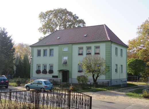 Schnäppchen:  hübsche Eigentumswohnung in Züsedom, ruhige Lage, unweit von Pasewalk