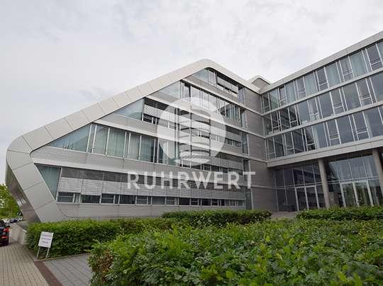 von H2Office: Moderne Bürofläche mit repräsentativem Foyer!