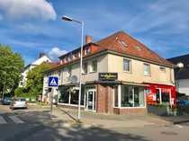 Bild Ladenflächen in guter Lage in Langenhagen