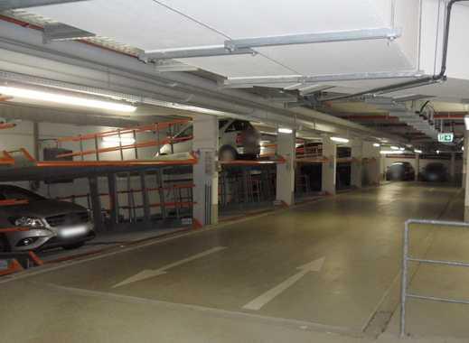 Mehrere TG-Doppelparker-Stellplätze in zentraler Lage zu verkaufen