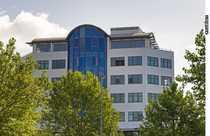 Büro Dessau-Roßlau