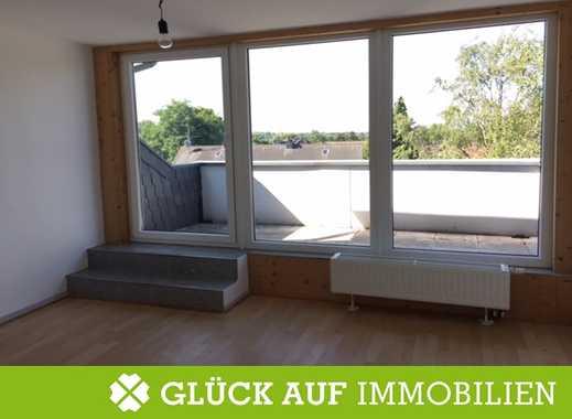 3,5 - Zimmer Wohnung mit Balkon und zwei Bäder in Essen Bedingrade