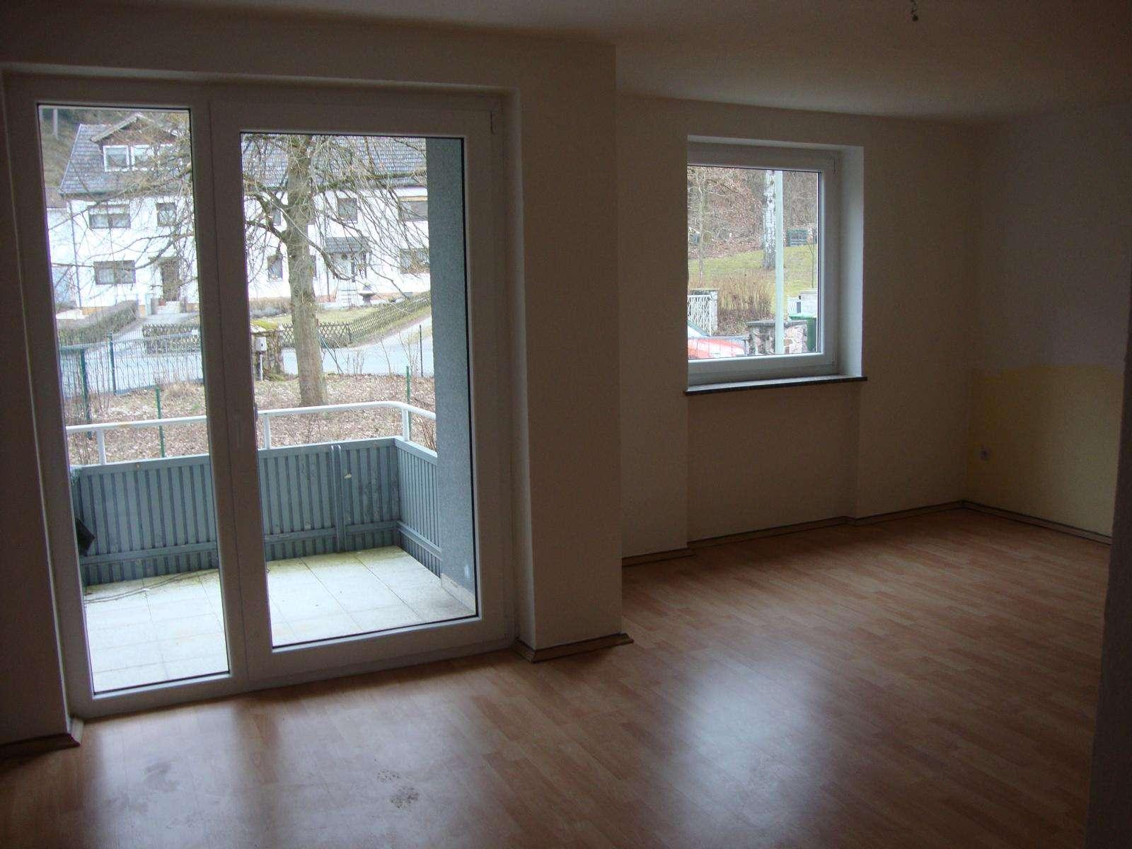 4-Zimmer | 83 m² | BALKON | Blick ins Grüne | Jetzt schnell sein! in Neustadt bei Coburg