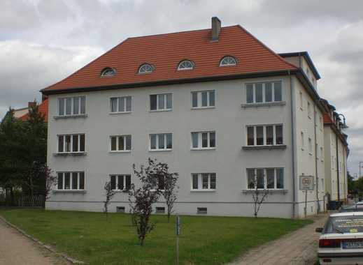 3-Raumwohnung in der Innenstadt, Erdgeschoss