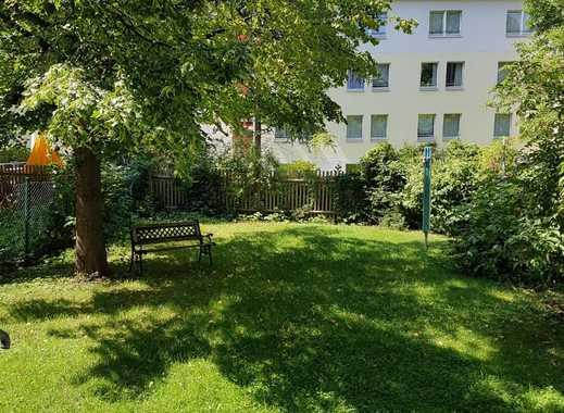 MAL WAS ANDERES!! 2RW, Maisonette, Balkon & kleiner Garten
