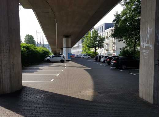 Stellplatz 57076 Siegen Weidenau, nähe Einkaufszentrum zu vermieten
