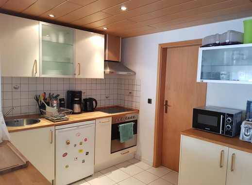 Gepflegte 2-Zimmer-Wohnung mit EBK in Püttlingen Köllerbach