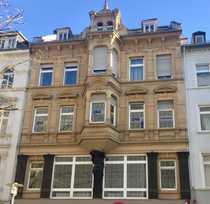 Kernsanierte 6 Zimmer Stilaltbauwohnung zentral in der City