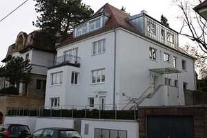 6 Zimmer Wohnung in Stuttgart
