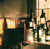 Einzigartige Gastronomie in Kreuzberg - Bar