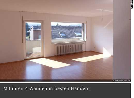 Schöne und gepflegte 3-Zimmer-Wohnung in Bergheim-Glessen