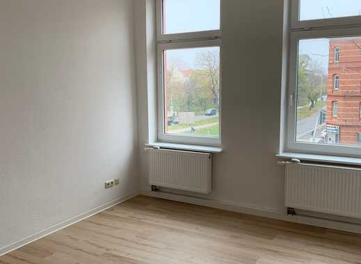 Sanierte 3-Raumwohnung City-Lage von Erfurt!
