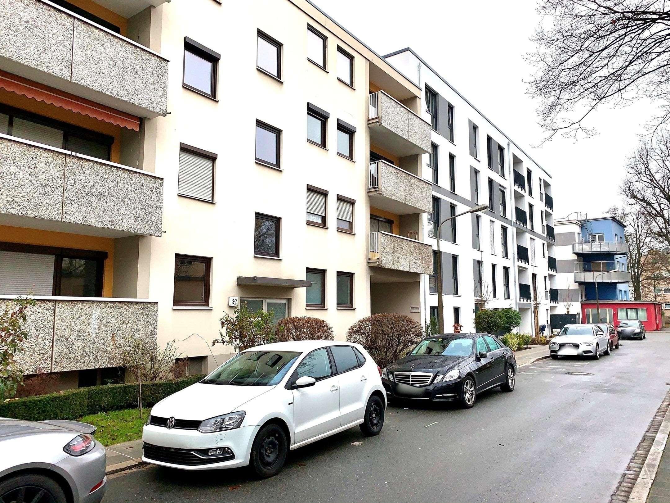 ... Eine Wohnung voller neuer Möglichkeiten ... so fühlt es sich an zu Wohnen ... don't dream it...  in