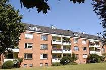 Genau das richtige für Sie - freundliche Wohnung mit sonnigem Balkon!