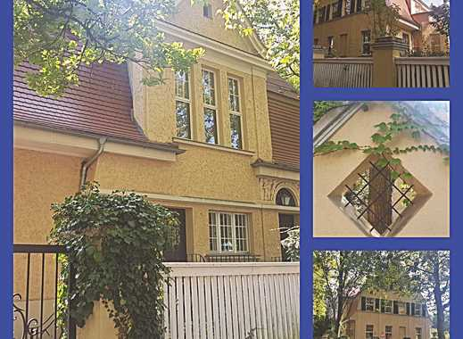 Ein ganz besonderer Wohntraum # Exklusive Villa in der Nähe des Völkerschlachtdenkmals