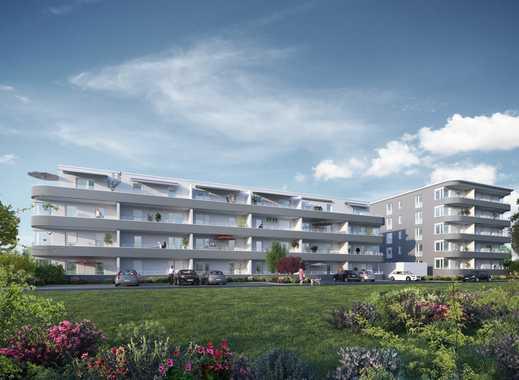 Neubau - Penthouse - Erstbezug - mit Einbauküche -  Neues Wohnen in Trier -