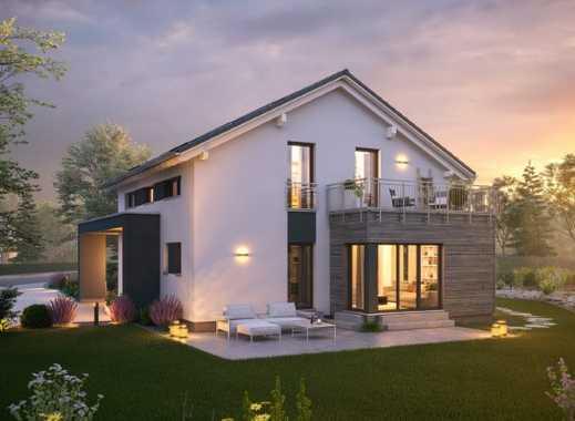 Ihr Traumhaus auf exklusivem Grundstück - Raumaufteilung und Ausstattung bestimmen Sie