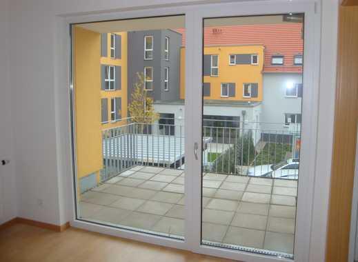 Schöne 2-Zimmer-Seniorenwohnung in Poppenweiler im 1. Obergeschoss (Whg 10)