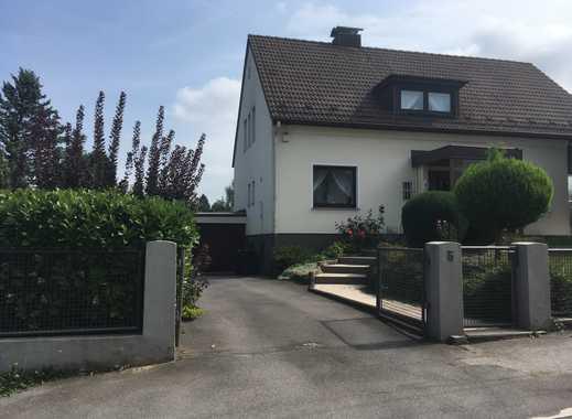 Schönes Haus mit fünf Zimmern in Wuppertal, Vohwinkel