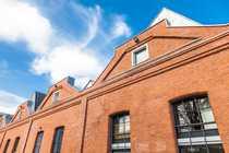 2-Zimmer Maisonette-Wohnung mit sonniger Dachterrasse