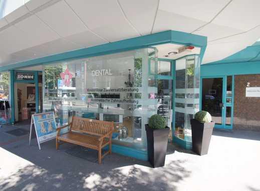 Neuss-Innenstadt: Schickes Ladenlokal in zentraler Lage mit vielen Möglichkeiten