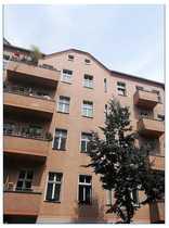 Bild Eigentumswohnung in Top-Lage von  Berlin Neukölln nahe  des Volkspark Hasenheide und Sonnenallee