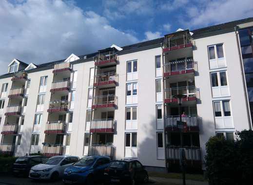 Gepflegte 2-Zimmer-Wohnung mit Balkon in Königs Wusterhausen