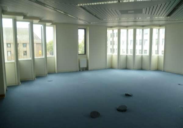 Extravagantes Büro mit Ausbaupotential, TOP ausgestattet.