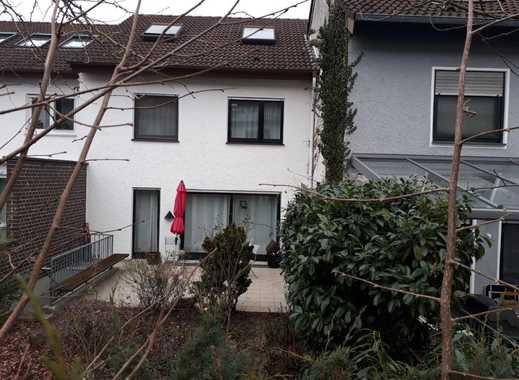 Schönes Reihenmittelhaus in Hechtsheim