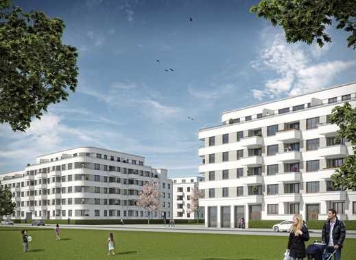 2-Zimmer-Wohnung in Spandau