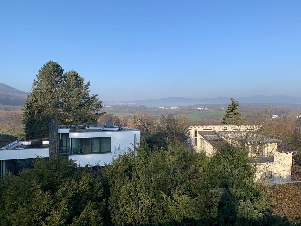 Blick vom Dach 1