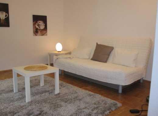 INTERLODGE Essen-Stadtwald: Modern und hochwertig ausgestattetes Apartment