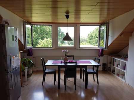 3-Zimmer Wohnung inkl. Einbauküche in Toplage von Erlangen in Sieglitzhof (Erlangen)