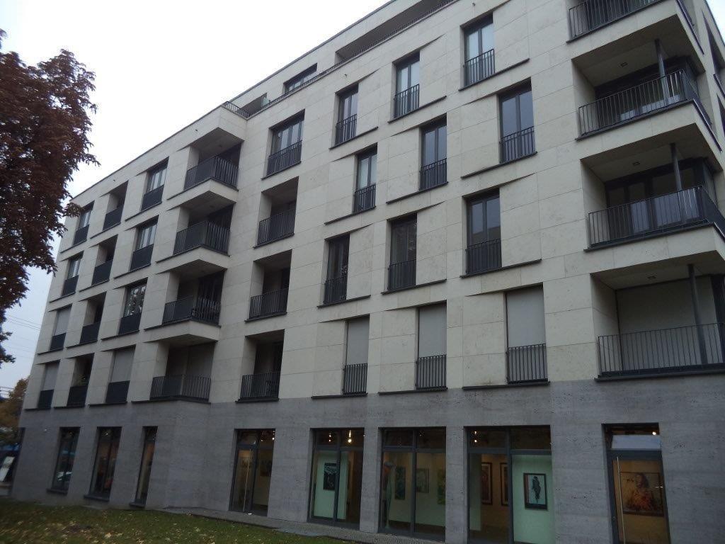 Hegelplatz 1 Berlin