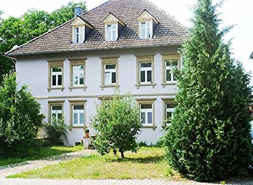 Kreativ wohnen und arbeiten in Sinsheim