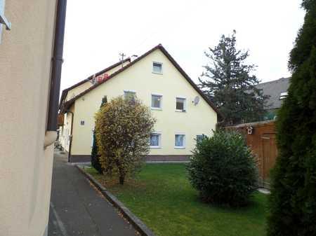 """großzügige 3-Zi.-Whg. im 1. OG in 5-Familienhaus """"Nähe U2/S1 Feldmoching"""" in Feldmoching (München)"""