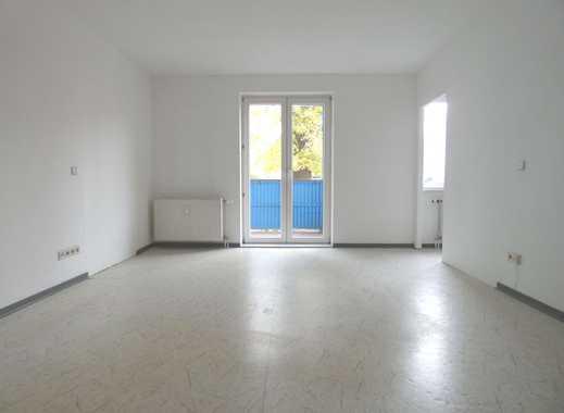 Singlewohnung mit 1,5 Räumen und Terrasse