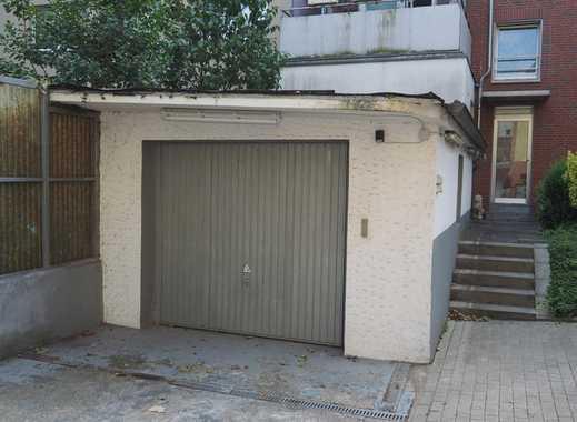 garage stellplatz mieten in essen immobilienscout24. Black Bedroom Furniture Sets. Home Design Ideas