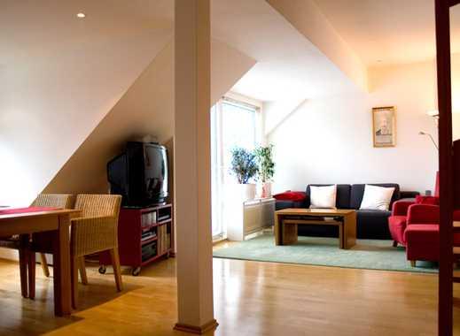 Exklusive 2,5-Zimmer-Wohnung in Niendorf, Hamburg